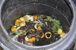 Pre Compost