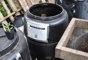 Post Compost